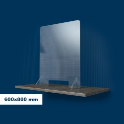 Protection Caisse - 600x800mm