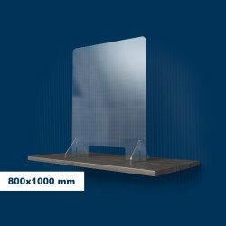 Protection Caisse - 800x1000mm