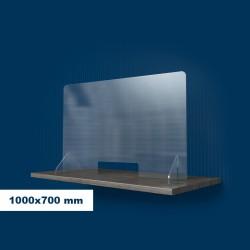 Protection Bureau - 1000x700mm