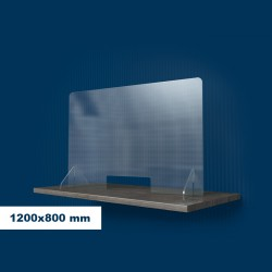 Protection Bureau - 1200x800mm