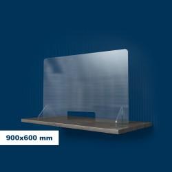 Plaque Bureau 900x600mm